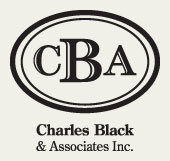 Charles Black & Associates Inc. - TRAIN for IMPACT
